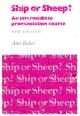 Ship or Sheep?  SB